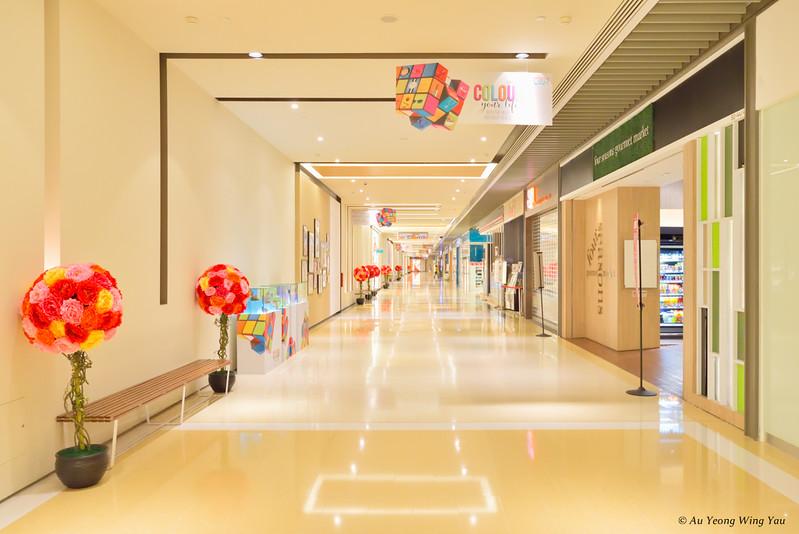 Marina Link Corridor 1