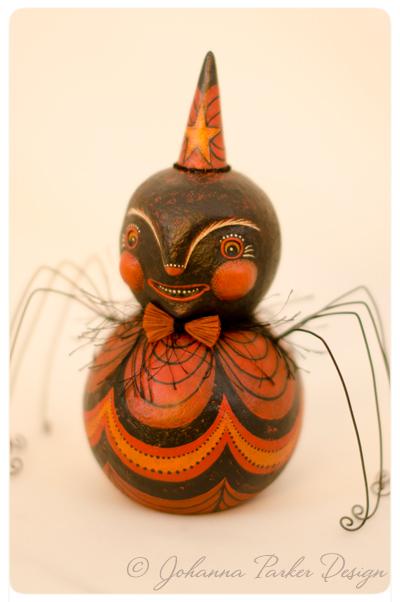 Johanna-Parker-Spider