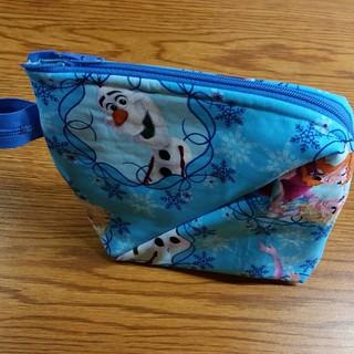 A Bendy bag for Mikaela.