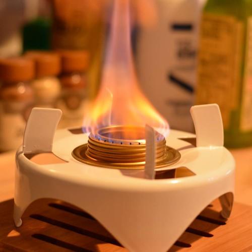トランギアは本体が熱くなると火力も上がる。