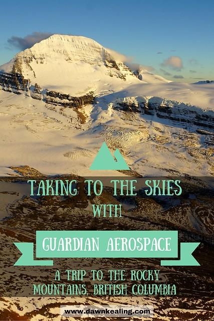 Guardian Aerospace Flight