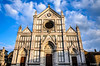 Basilica di Santa Croce by iris0327