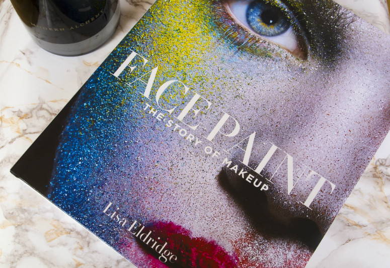 face paint 1
