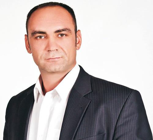 Олександр БАБАТ: «Я найбільше хвилювався, щоб не було соромно дивитися в очі виборцям»