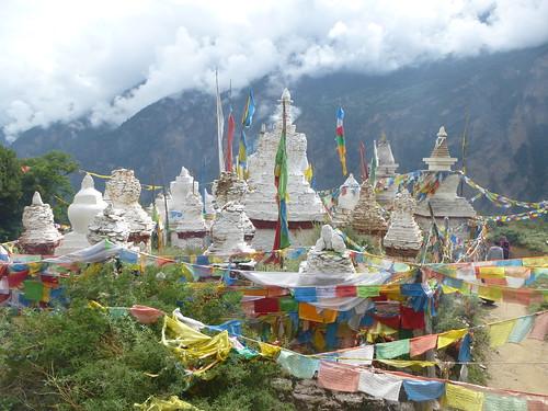 CH-Danba-Jiaju-Festival-Site (2)