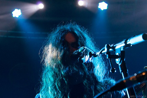 Kurt Vile & The Violators @ Armazém F