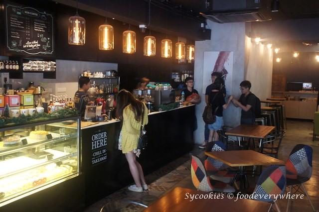 2.Flingstones Café SS 15 Subang