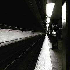 #NYC #blackandwhitephotography