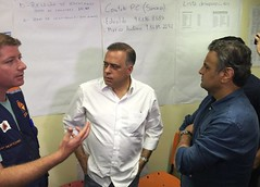 08 11 2015 - Tragédia Mariana - Paulo Abi-Ackel e Aécio Neves (5)