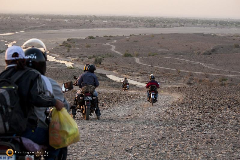Trip to Cave City (Gondhrani) & Shirin Farhad Shrine (Awaran Road) on Bikes - 22932297729 bf041f571a c