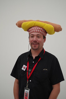 Hot Dog Cap !