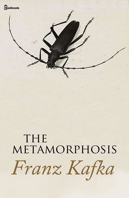 'The Metamorphosis' by Franz Kafka