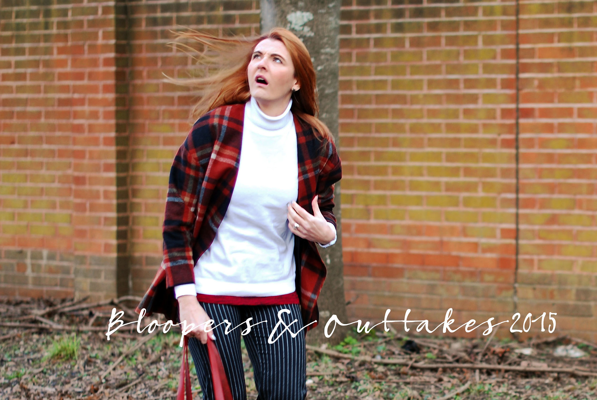 Not Dressed As Lamb 2015 Bloopers and Outtakes