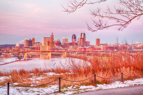 winter usa minnesota skyline landscape photography december stpaul overlook 2015 saibalghosh moundsviewschool moundsparkblvd