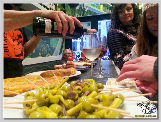 ArdoAraba 2015 Fiesta de la Enogastronomia en Vitoria Gasteiz (14)
