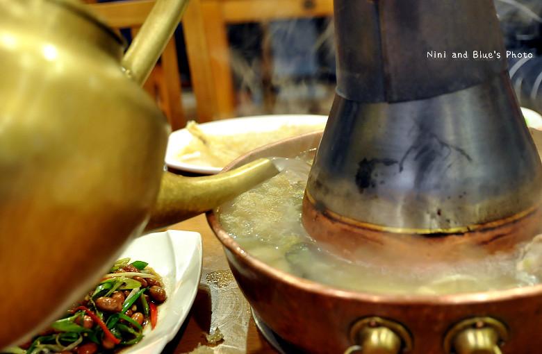 徠圍爐台中酸菜白肉鍋31