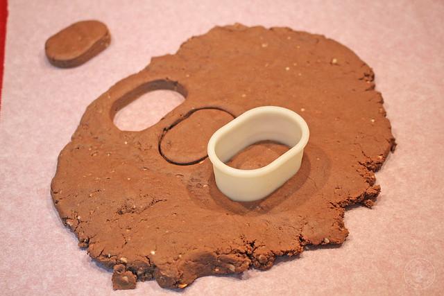 Polvorones de chocolate y almendra  www.cocinandoentreolivos.com (11)