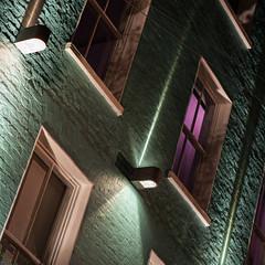 Windows, Doors & Portals