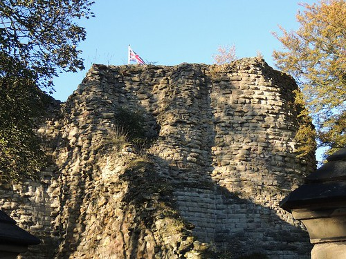 Pontefract Castle4