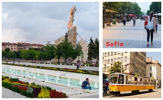 Bulgarien - Sofia