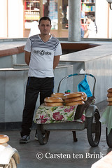 Siob bazar - bread stories