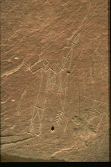 Writing-On-Stone PP - Petroglyphs