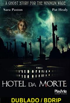 Assistir Hotel da Morte Dublado
