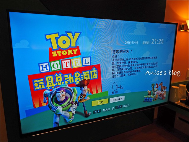 Toy Story Hotel 031