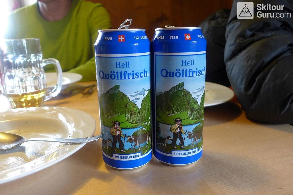 Trifthütte Urner Alpen Switzerland photo 11