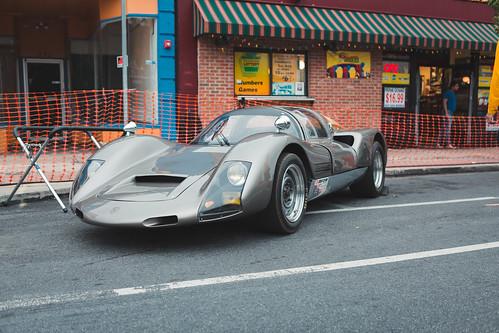 Coatesville Vintage Grand Prix 2016