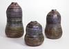 Organiclux Black Vases