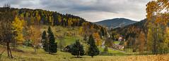 Albrechtice v Jizerských horách, Czech republic