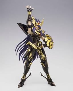 最強的敵人!!聖闘士聖衣神話EX 《聖闘士星矢 黄金魂-soul of gold-》邪神洛基
