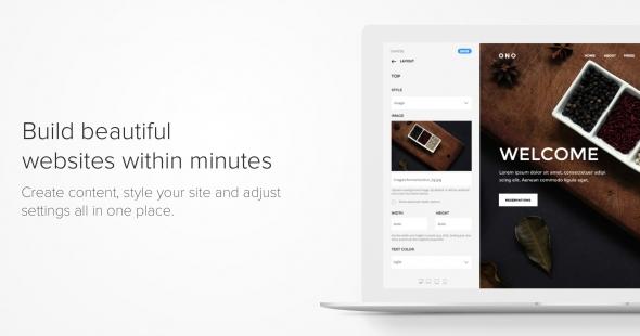 Fuse v1.1.0 - YooTheme Premium Joomla Template