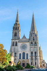 Chartres, France