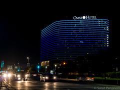 Omni Hotel Blue