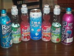 Daiso Drink haul