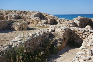 Kerkouan, Tunisia