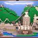 Oakridge Lego Store Permanent Display by Bricksky
