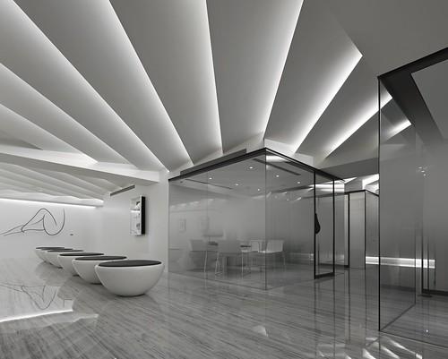水相設計 - 知美整形外科診所