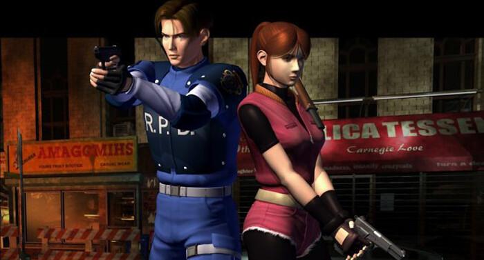 Mais uma remasterização! Capcom confirma remake de Resident Evil 2