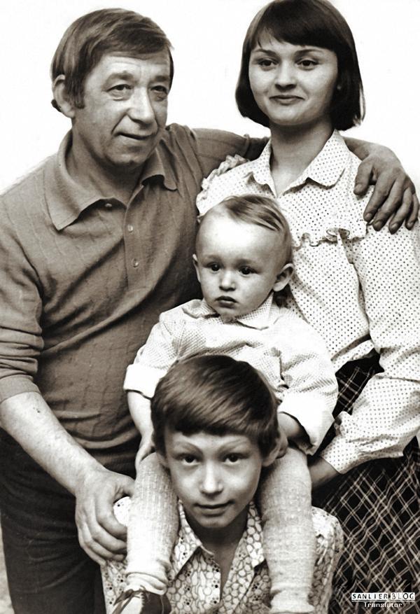 苏联名人家庭183