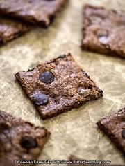 Brownie Crisps (1/2)