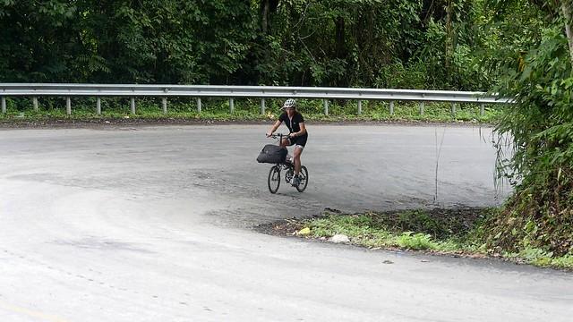 Cycling the Mae Hong Son Loop 09