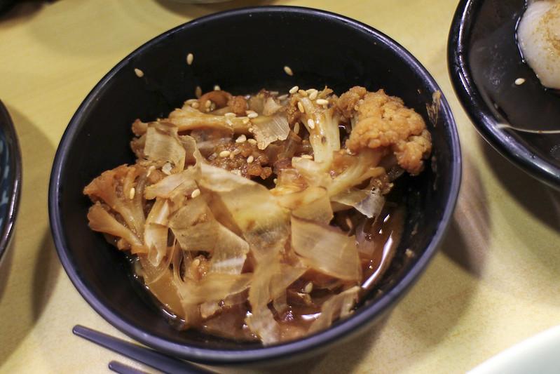 台北必吃,台北日本料理,台北美食,小六食堂,行天宮好吃,行天宮日本料理,行天宮美食 @陳小可的吃喝玩樂