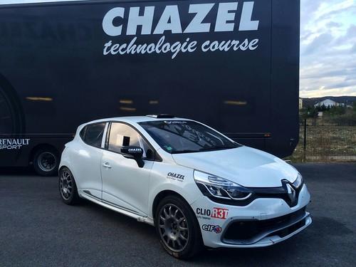 Renault Chazel