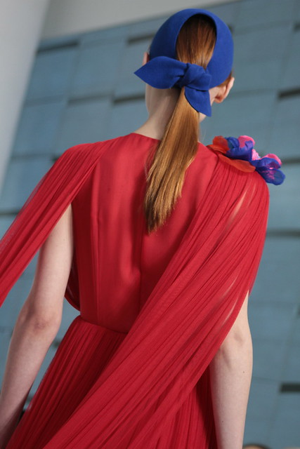 DELPOZO Fall-Winter 2015 132