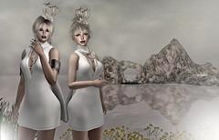 Elemiah - White Queens