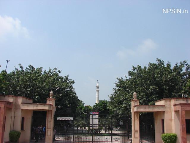 Walcome to Teerthdham Mangalayatan, Sasni, Distt. Hathras UP