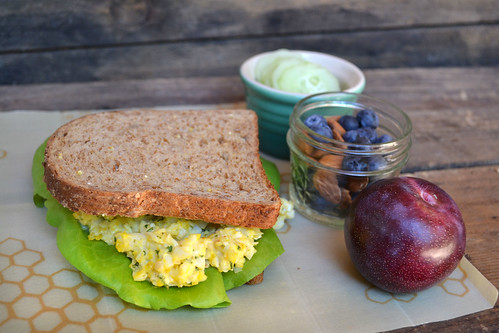 Healthy-Adult-Lunch-Egg-Salad
